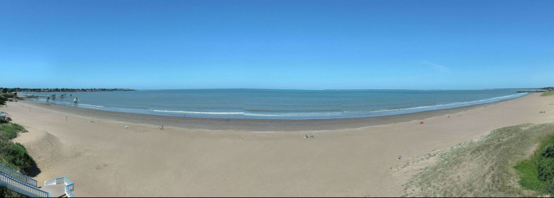 webcam tharon-plage Saint Michel-Chef-Chef